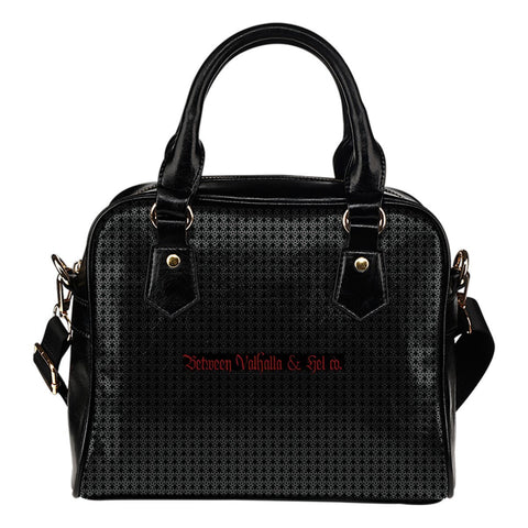 BVH Pentagram handbag - Between Valhalla and Hel