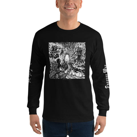 Forever War long sleeve