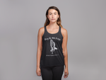 Pray the God Away Women's Tank Top - Between Valhalla and Hel