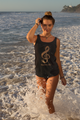 Norse Clef  Women's Tank Top