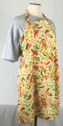 Fiesta Apron - TLC Patterns
