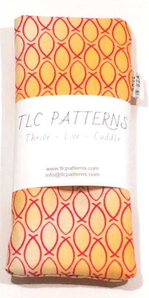 Ichthys Pot Grabber - TLC Patterns