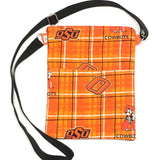 (Wholesale) OSU Crossbody Purse
