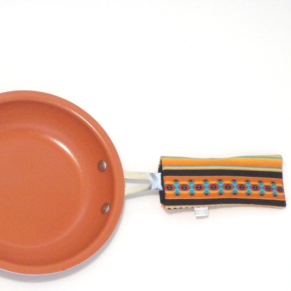 Sedona Red Pot Grabber - TLC Patterns
