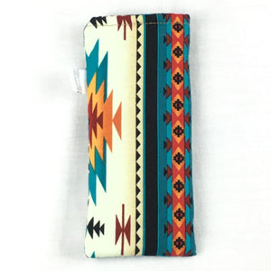 Sedona Teal Pot Grabber - TLC Patterns