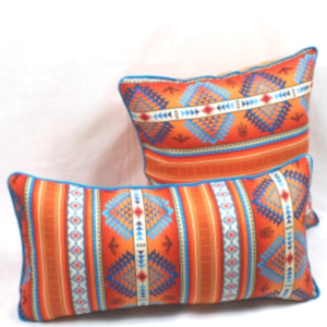 Thunderbird Accent Pillow
