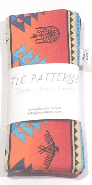 Thunderbird Pot Grabber - TLC Patterns