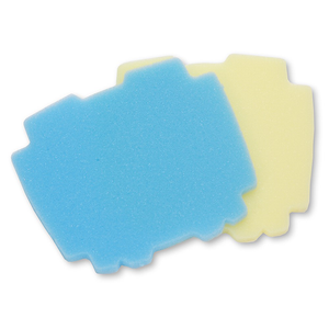 EndoRing® FileCaddy® Foam Insert Refills Pack of 12