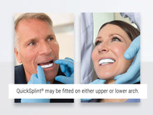 Quicksplint 12 Pack