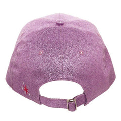 My Little Pony Purple Glitter Hat - shopcontrabrands.com