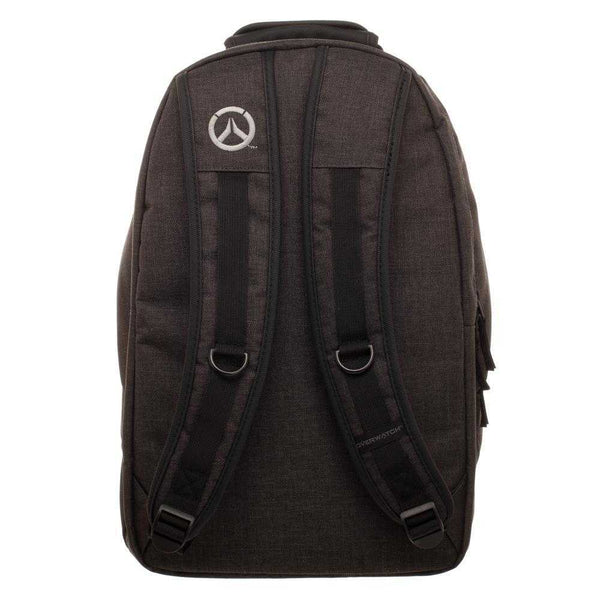 Overwatch Backpack  Overwatch BuiltUp Backpack | shopcontrabrands.com