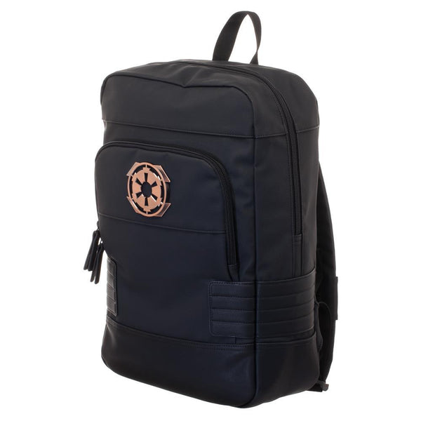 Star Wars Scout Trooper Backpack  Star Wars Bag w/ Scout Trooper Emblem | shopcontrabrands.com