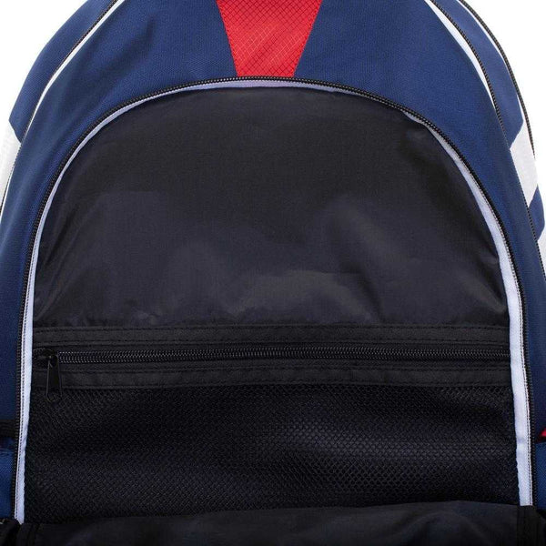 My Hero Academia Backpack Inspired By Toshinori Yagi  All Might Backpack - shopcontrabrands.com