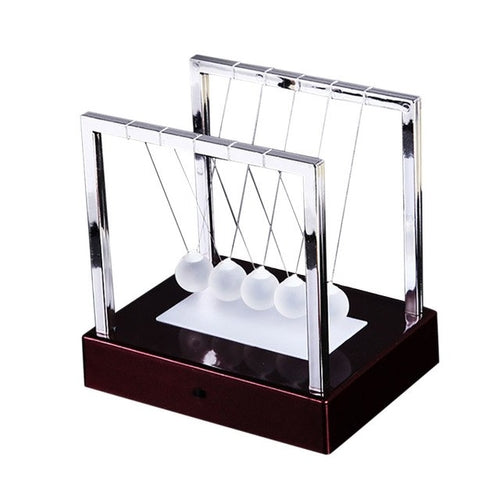 Newtons Cradle Desk Accessory - shopcontrabrands.com