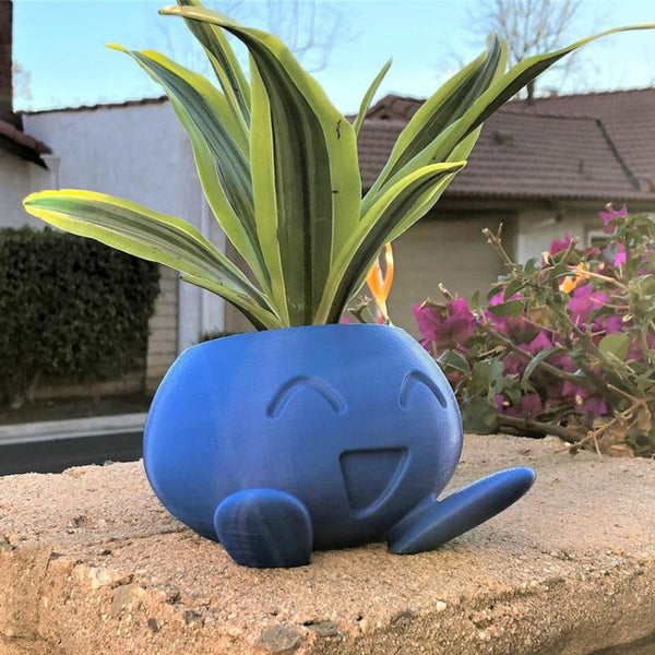 Oddish Pot/Planter