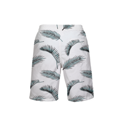 Placid Palms Boy's Swim Trunk
