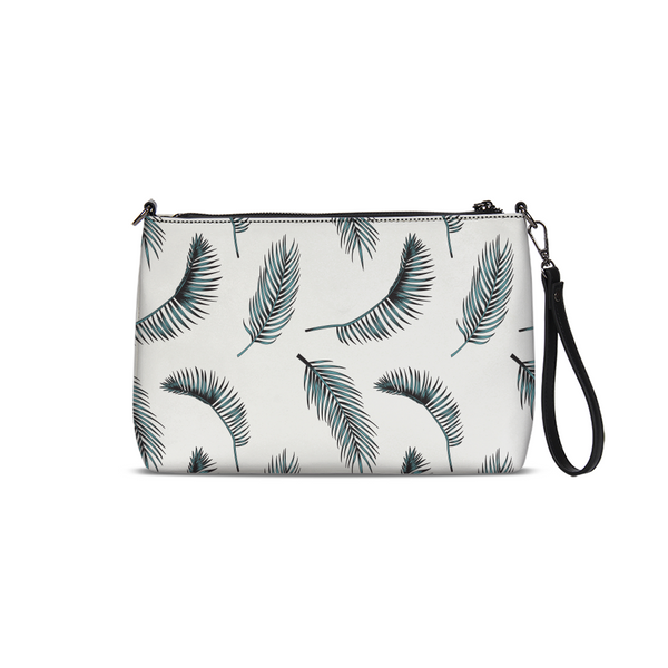Placid Palms Daily Zip Pouch | contrabrands