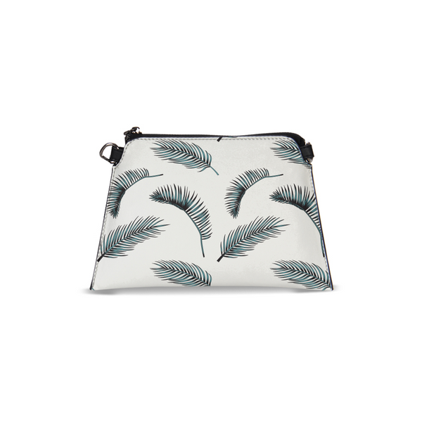 Placid Palms Wristlet | contrabrands