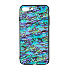 Abalone Print iPhone 8 Plus Case - shopcontrabrands.com