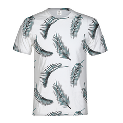Placid Palms Kids Tee | shopcontrabrands.com