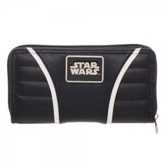 Star Wars Empire Juniors Zip Around Wallet | shopcontrabrands.com