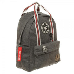 Star Wars Imperial Top Handle Backpack | shopcontrabrands.com