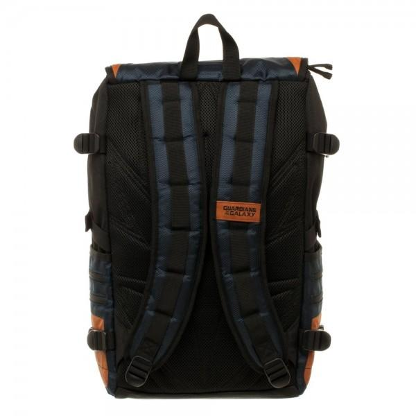 Guardians of the Galaxy Rocket Backpack - shopcontrabrands.com