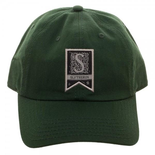 Slytherin Traditional Adjustable | shopcontrabrands.com