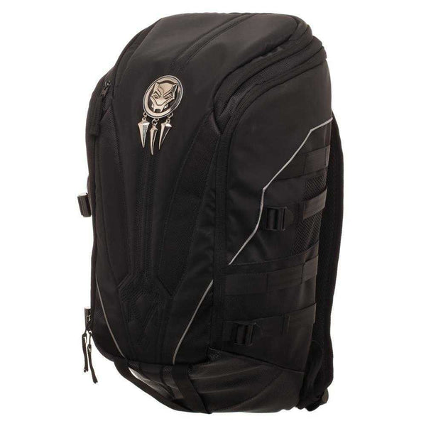 Black Panther Laptop Backpack - shopcontrabrands.com