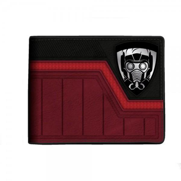 Guardians of the Galaxy Vol. 2 Bi-Fold Wallet - shopcontrabrands.com