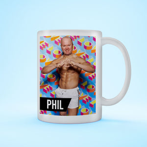 Phil Mug Mug BanterKing