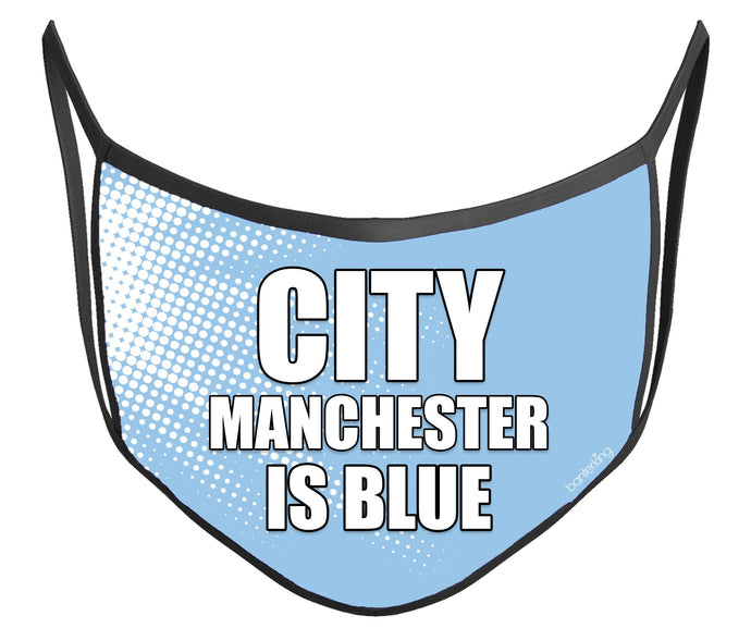 City Face Mask (High Quality And Washable!) Face Mask BanterKing
