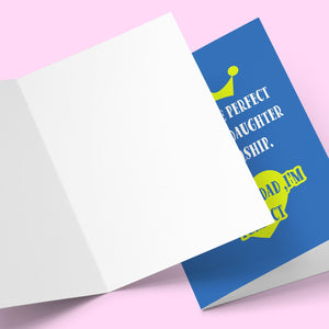 Perfect Relationship Greeting Card Stationery Prodigi