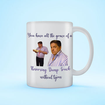 ALL THE GRACE MUG