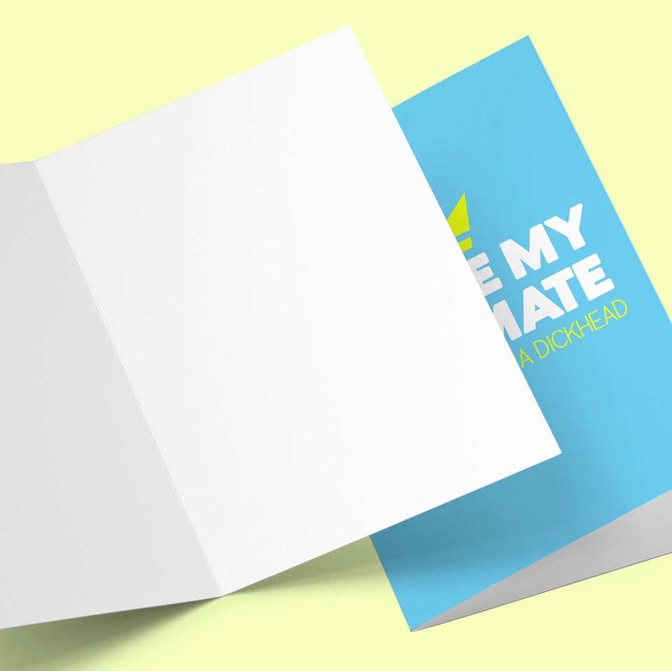 You're My Best Mate But Greeting Card Stationery Prodigi
