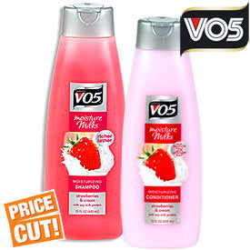 VO5® Shampoo or Conditioner