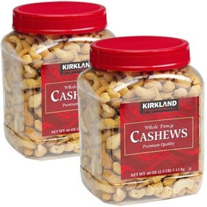 Kirkland Signature™ Whole Cashews