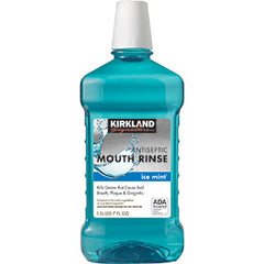Kirkland Antiseptic Mouth Rinse (Pack of 3)