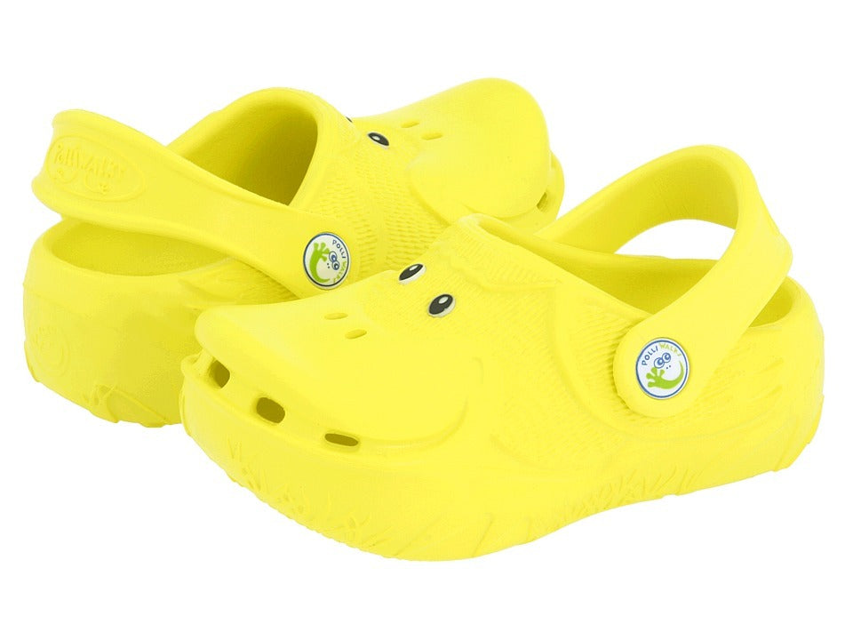 Polliwalks Duck (Toddler)