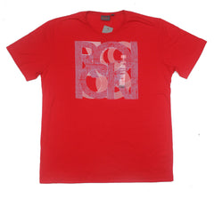 Esprit Men's T-Shirt Red