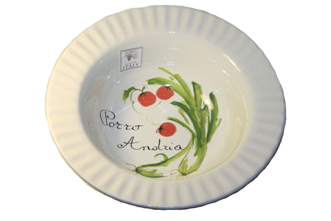 Serving Bowl Made in Italy