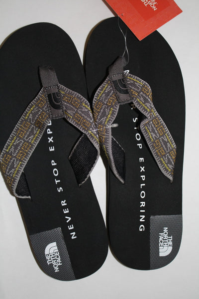 The North Face Flipflops    -       IN-STOCK