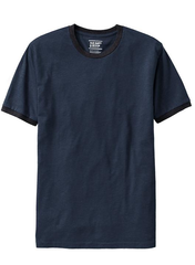 Old Navy's Men's Ringer Tees