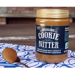 Trader Joe's Speculoos Cookie Butter - Creamy
