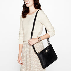 FOSSIL Marlow Crossbody Leather