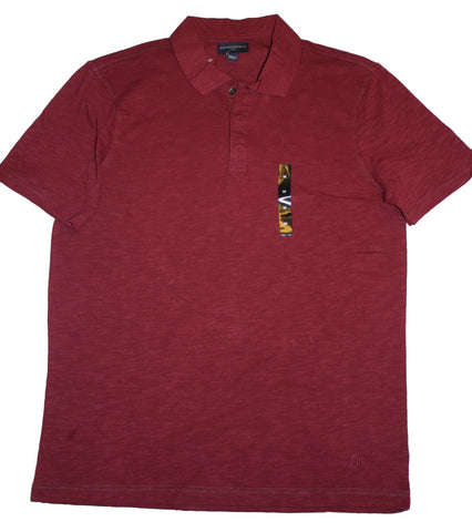 Banana Republic Branded Pique Polo