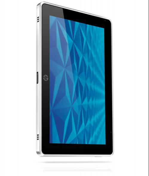 HP Slate 500 Tablet