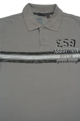 Esprit Men's Polo Shirt Brown (XS)