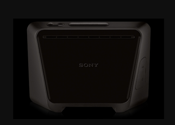 Dash™ Personal Internet Viewer by Sony