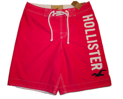 Hollister Manhattan Beach Board Shorts